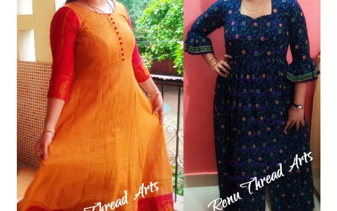 Training classes for Aari hand embroidery and Fashion designing